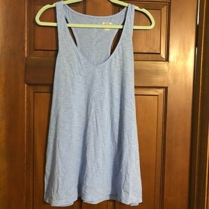 NWT Lilly Pulitzer Luxletic Anisa Tank Size Large